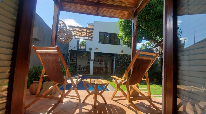 Granada + Nicaragua + Colonial Home + Pool + Vacation Home (67)