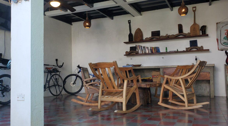 Granada + Nicaragua + Colonial Home + Pool + Vacation Home (77)