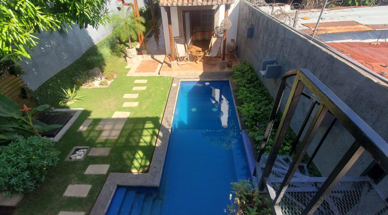 Granada + Nicaragua + Colonial Home + Pool + Vacation Home (8)