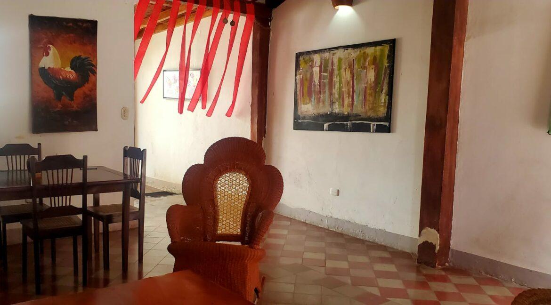 Granada colonial rental (1)