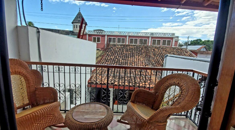 Granada colonial rental (4)