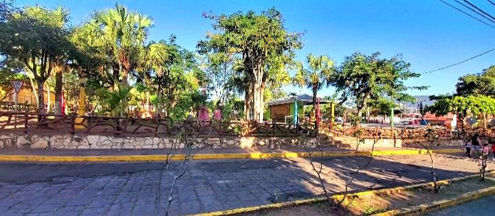 Nicaragua-road-trip