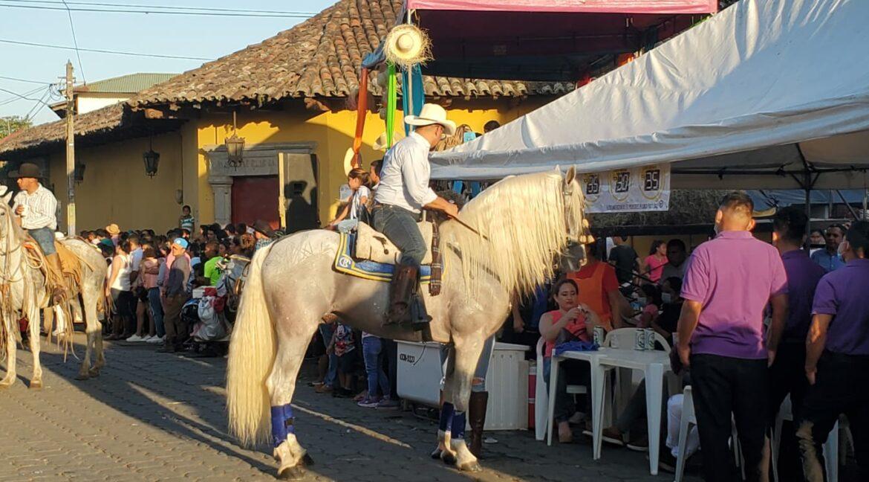 Horse-show HIPICA-2021