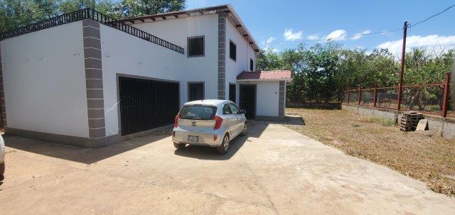 Nicaragua real estate Granda