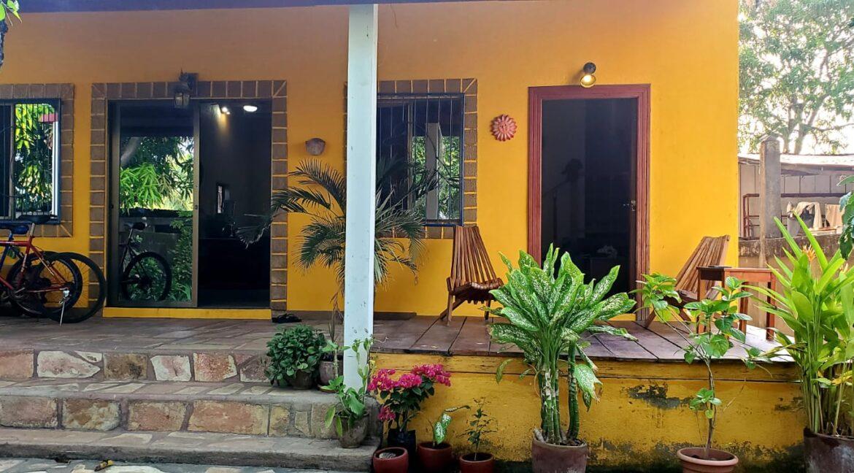 Nicaragua Real Estate Las Penitas (15)