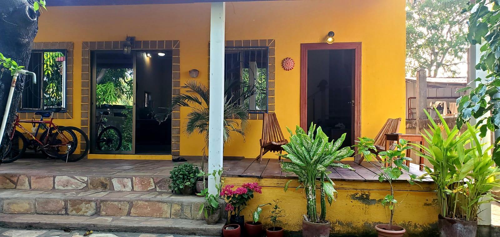 Nicaragua Real Estate Las Peñitas Casa Mirador for sale 3 BR 2.5 BA