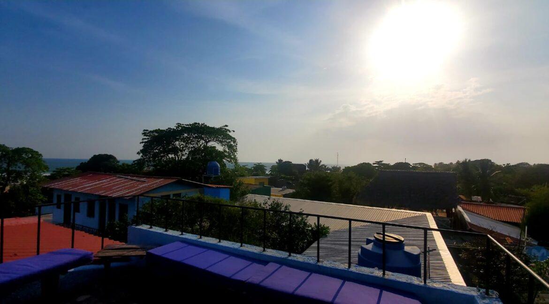 Nicaragua Real Estate Las Penitas (21)