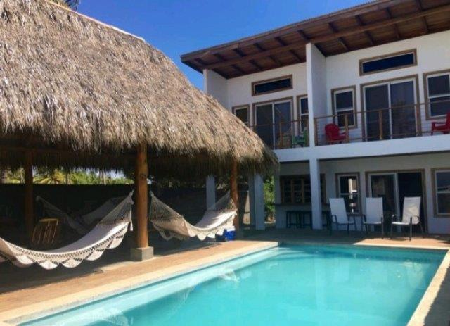Nicaragua Real Estate Poneloya Casa Suenos