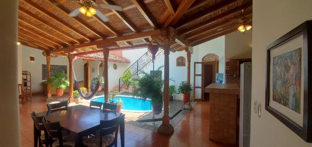 nicaragua real estate colonial home (12)