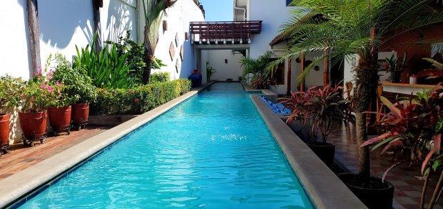 nicaragua real estate granada colonial rental