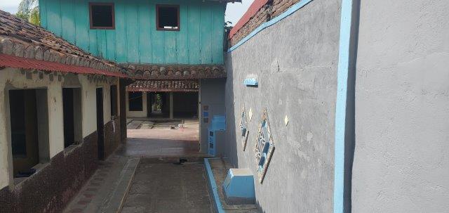 Granada colonial home
