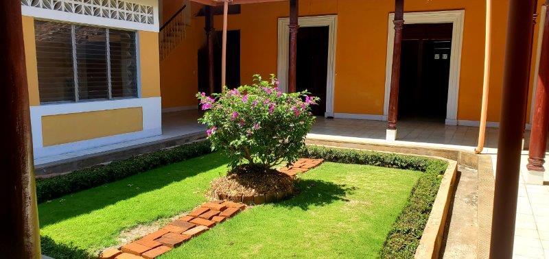 Granada, Nicaragua Real estate renovation opportunity