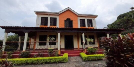 PROPERTY FOR SALE $275,000 IN MASATEPE