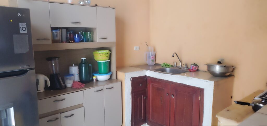 New home for sale in Leon Nicaragua