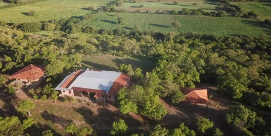 PROPERTY OF 54 ACRES FOR SALE IN NAGAROTE