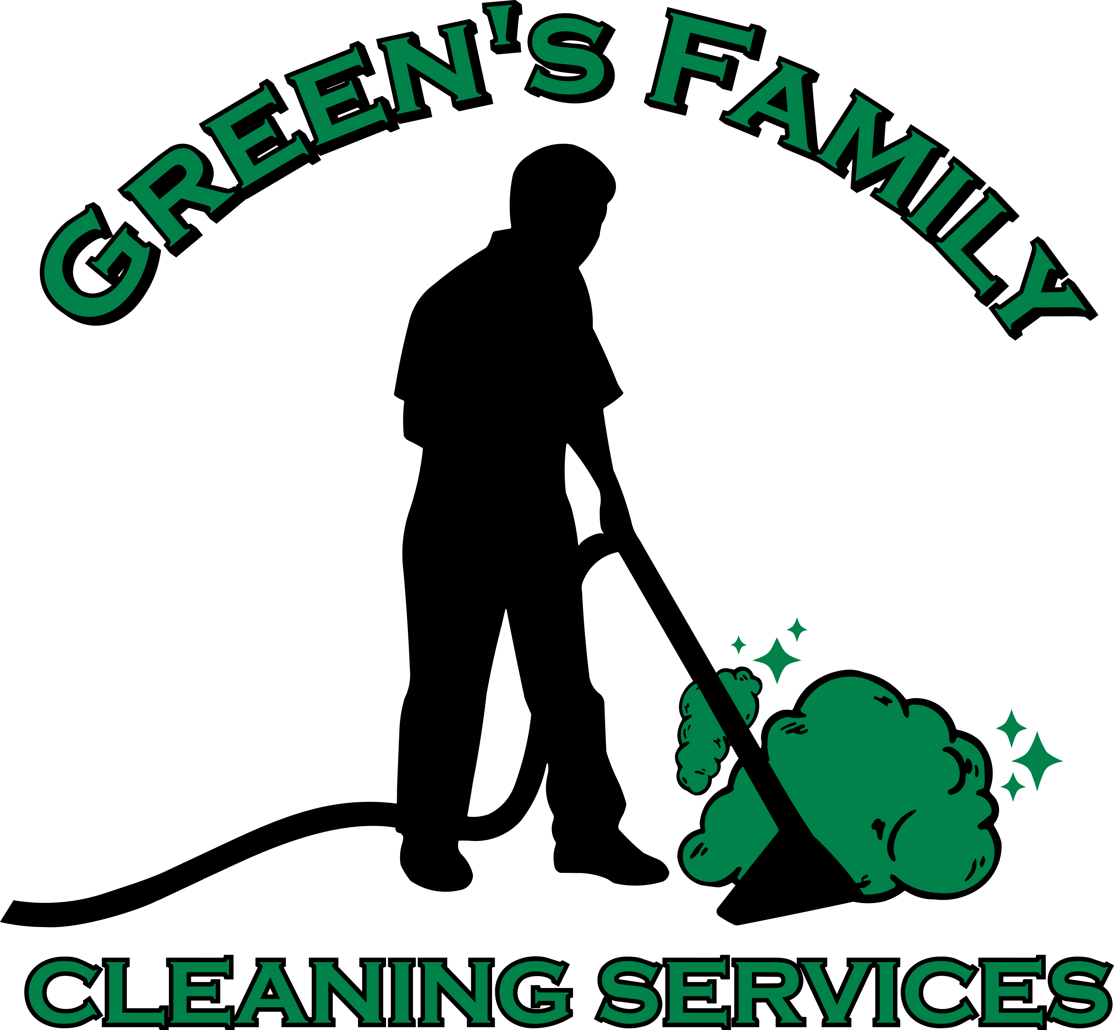 Green's Family Cleaning Services