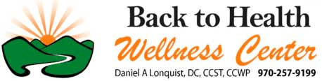Back to Health Wellness Center
