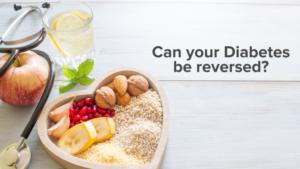 Diabetes: The Unspoken Solution Part 1