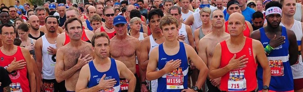 Texas Bud Heat Wave 5 Mile and 5K