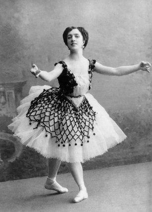Agrippina Vaganova Ballet Method