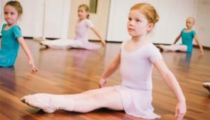 How Ballet Dance Helps Your Child