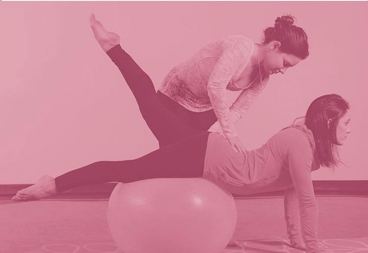 Ballet Exercise and Fitness