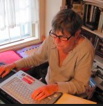 Margo writing for The Weekend In Paris