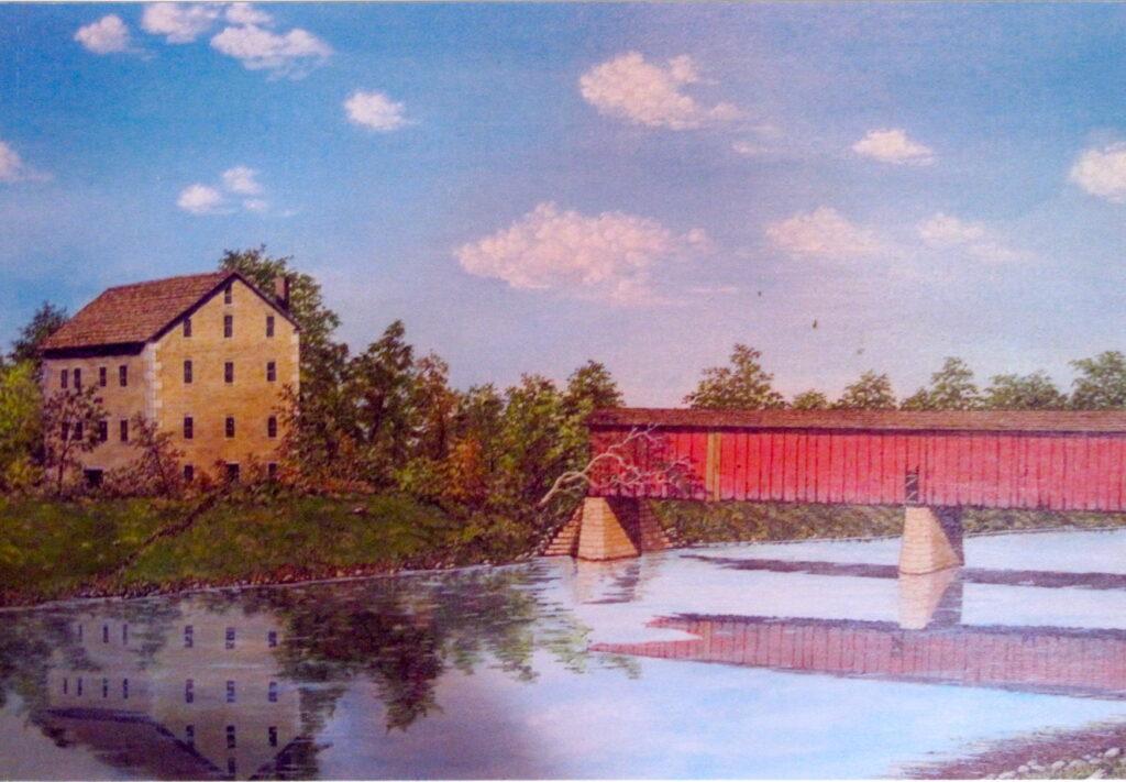 History_of_Grays_Mill