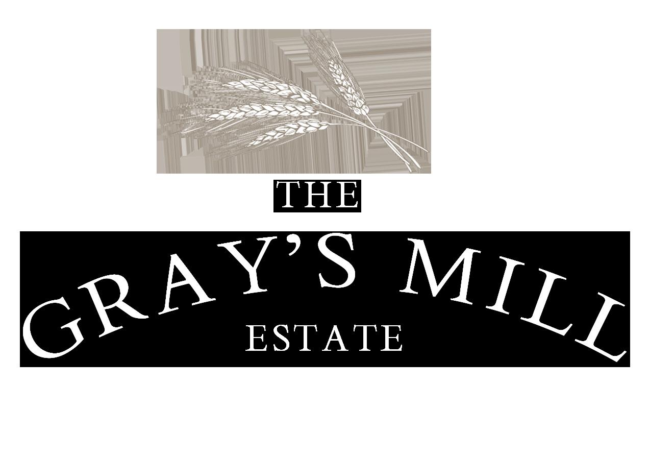 Gray's mill Logo-site