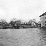 Gray's mill of Montgomery History