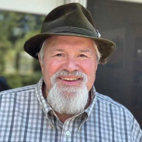 Mike Baum - partner Gray's Mill Estate