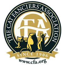Cat Fanciers Association