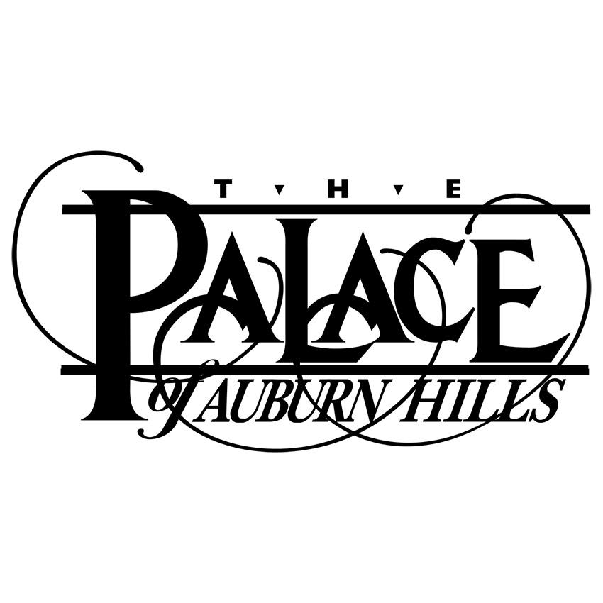 The Palace of Auburn Hills