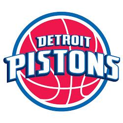 Detroit Pistons Basketball