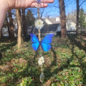 Wall Hangings and Suncatchers