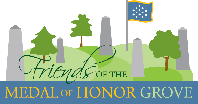Friends of the Medal of Honor Grove