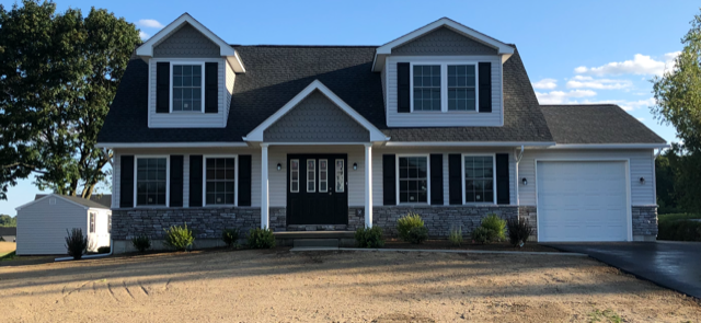 Custom Homes on Your Lot or Ours!