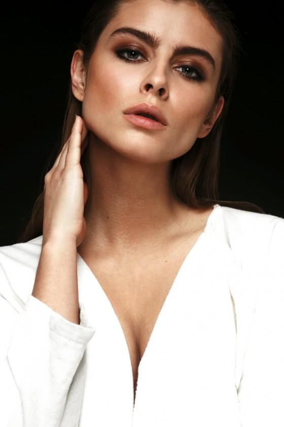 Gabija Varnaite face
