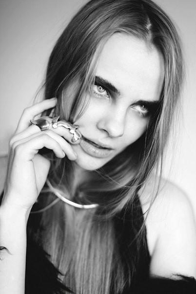Lidia Vidrenko + model + black + white + portrait