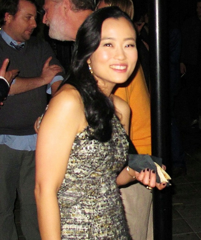 RED HOT ROSTER January 2015 Diana Bang