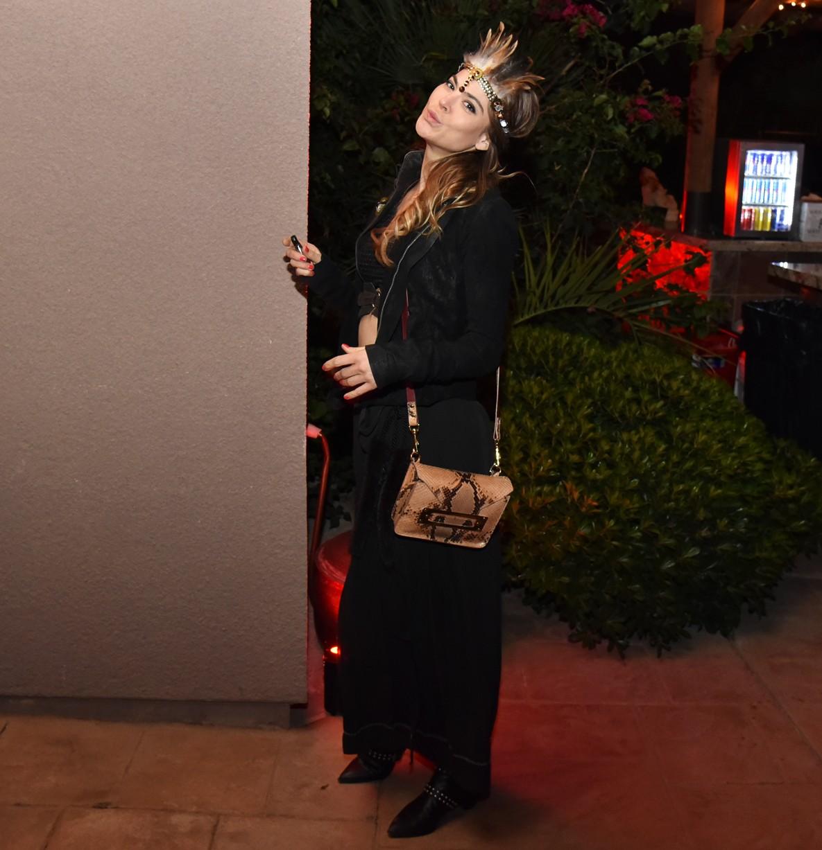 Bob Zangrillo party, Coachella, Vanessa Wurm