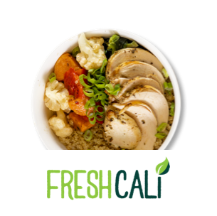 FreshCali Protein Bowls