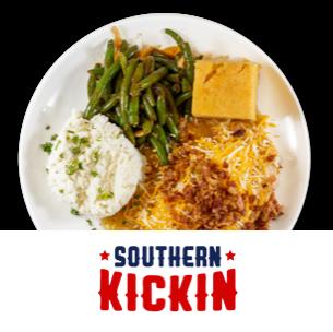 Southern Kickin'