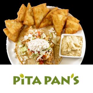 PitaPan's Greek