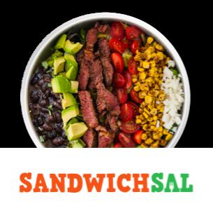 SandwichSal