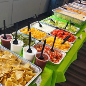 Bitetime Catering Services