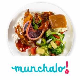 Munchalo Hawaiian BBQ