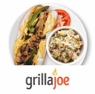 GrillaJoe American Grill