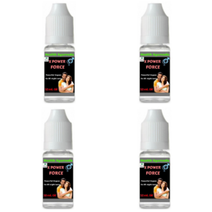 X power force oil (Pack of 4)