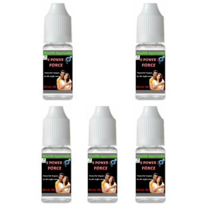 X power force oil (Pack of 5)